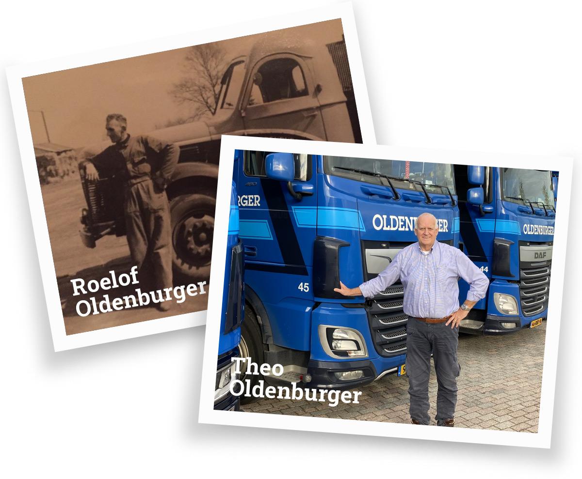 Oldenburger Transport