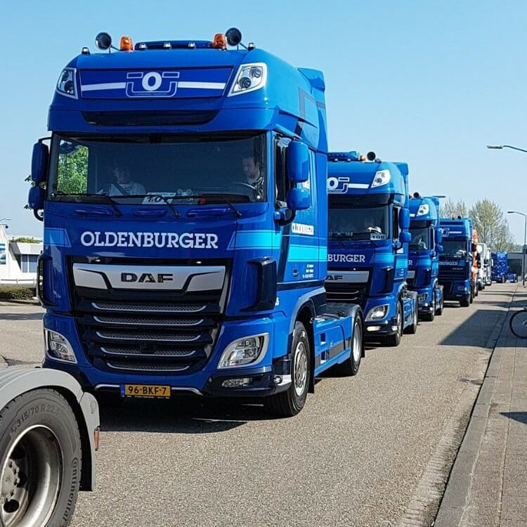 Oldenburger Transport